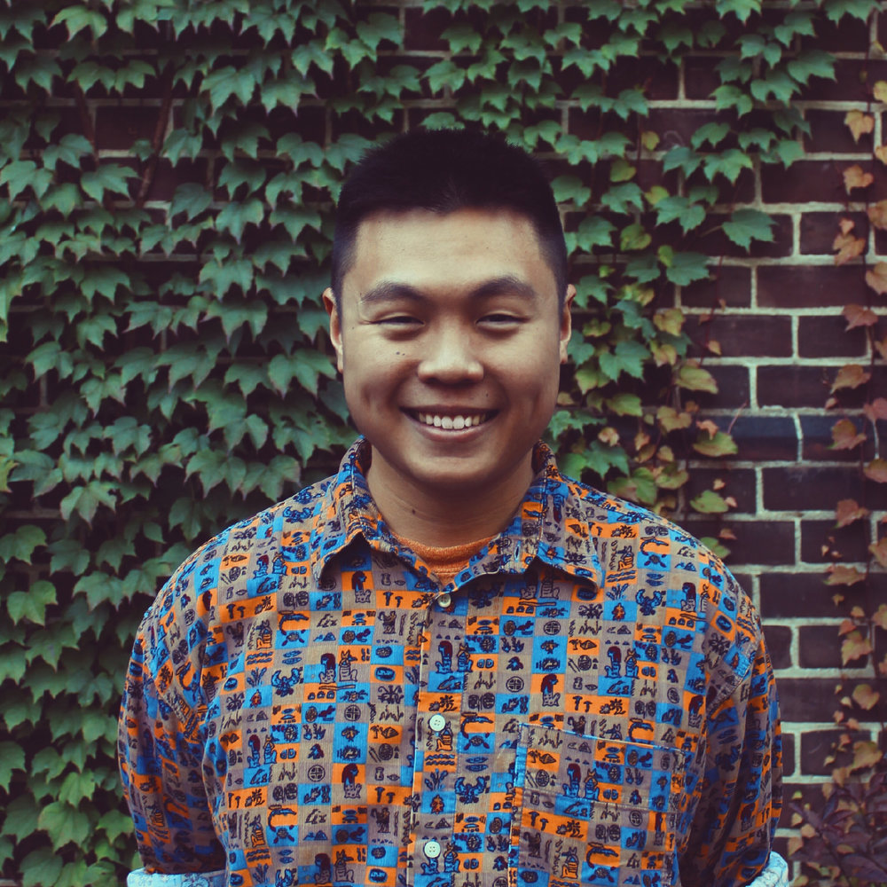 Michael Teoh  Digital Editor 📷 @miketango