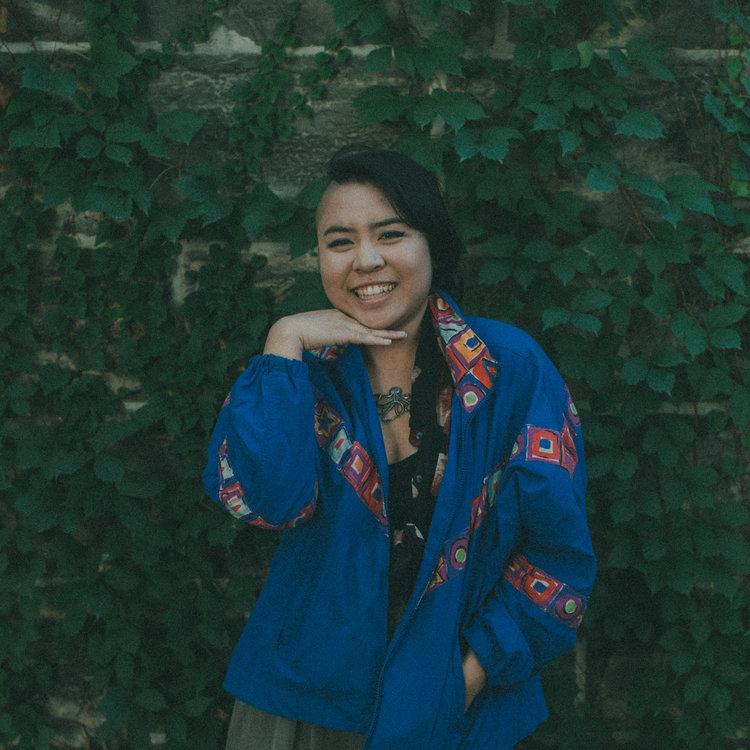 Rachel Evangeline Chiong  Senior Editor
