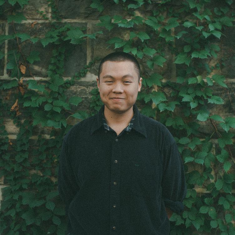 Michael Teoh  Chief Copy Editor