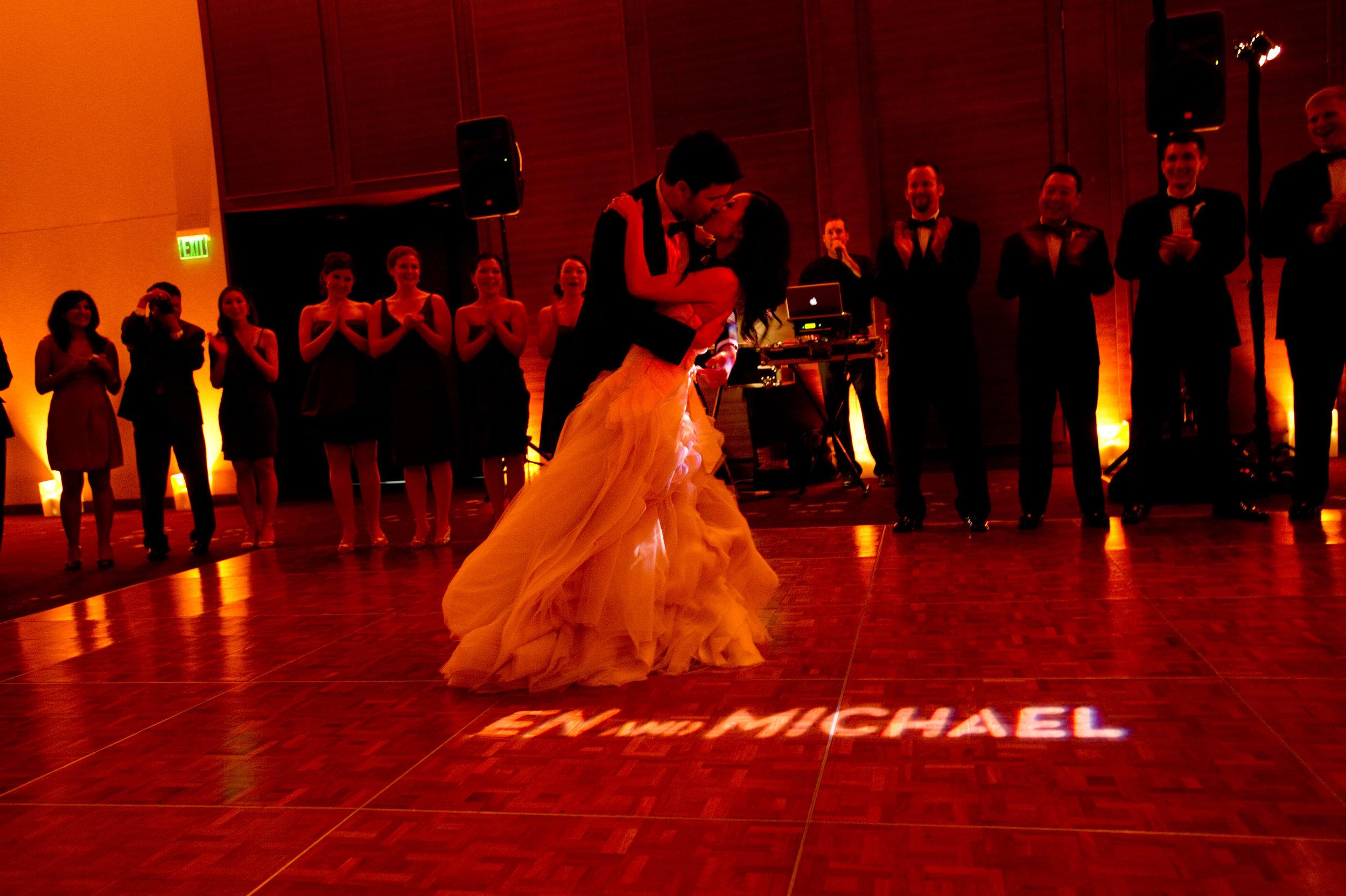 Helen Phan & Michael Pizzo