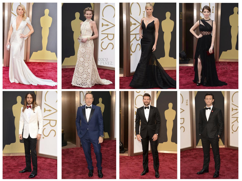Oscars copy