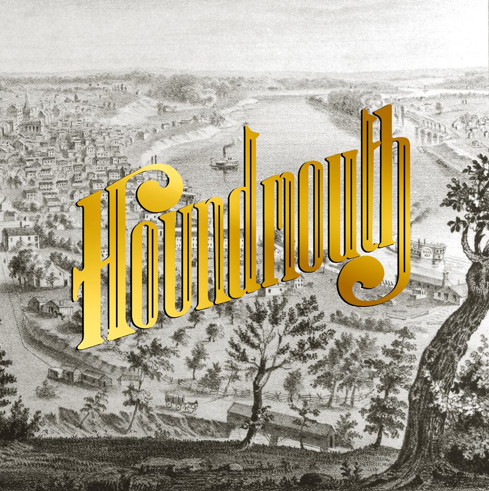 houndmouth-from the hills 2013