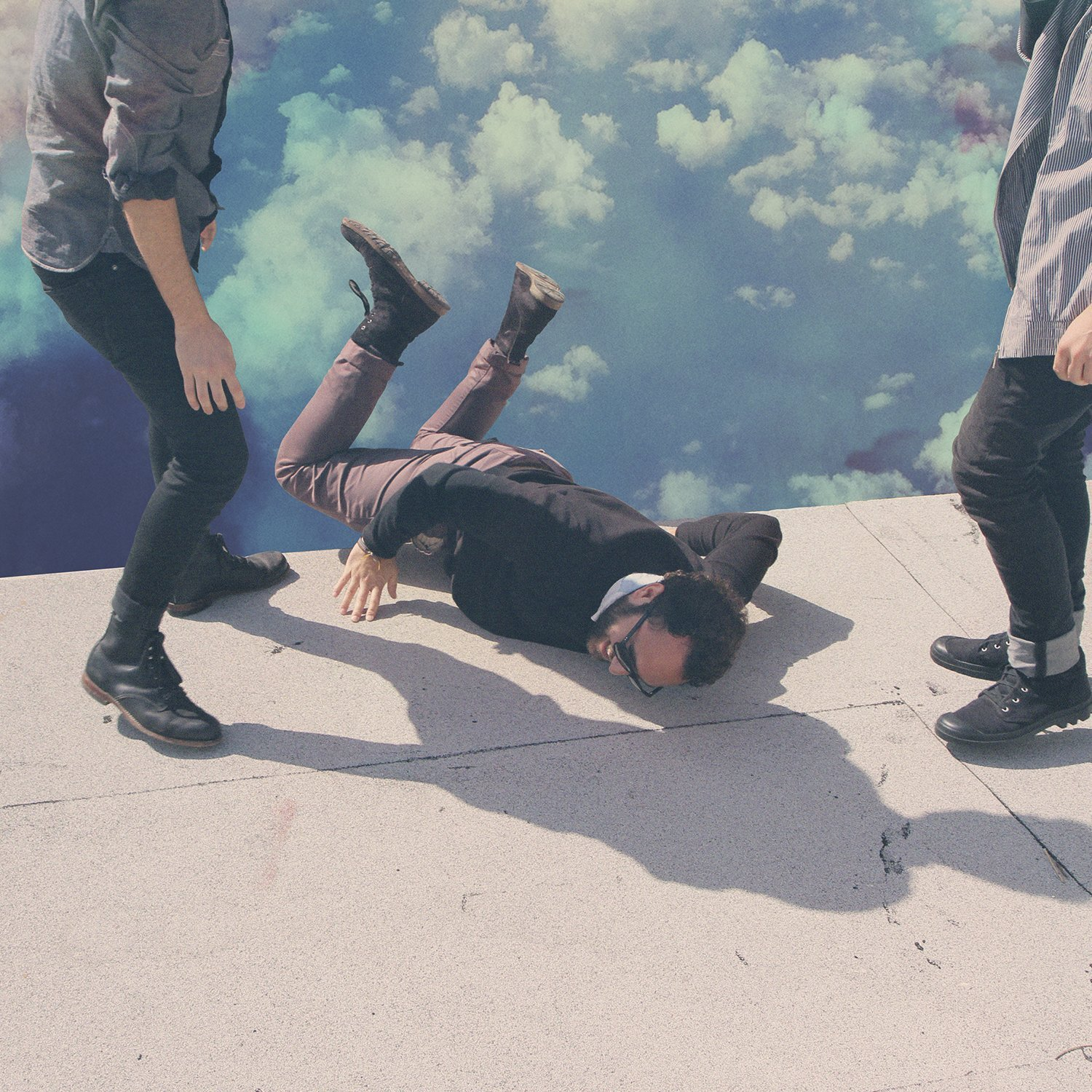 local natives - hummingbird 2013