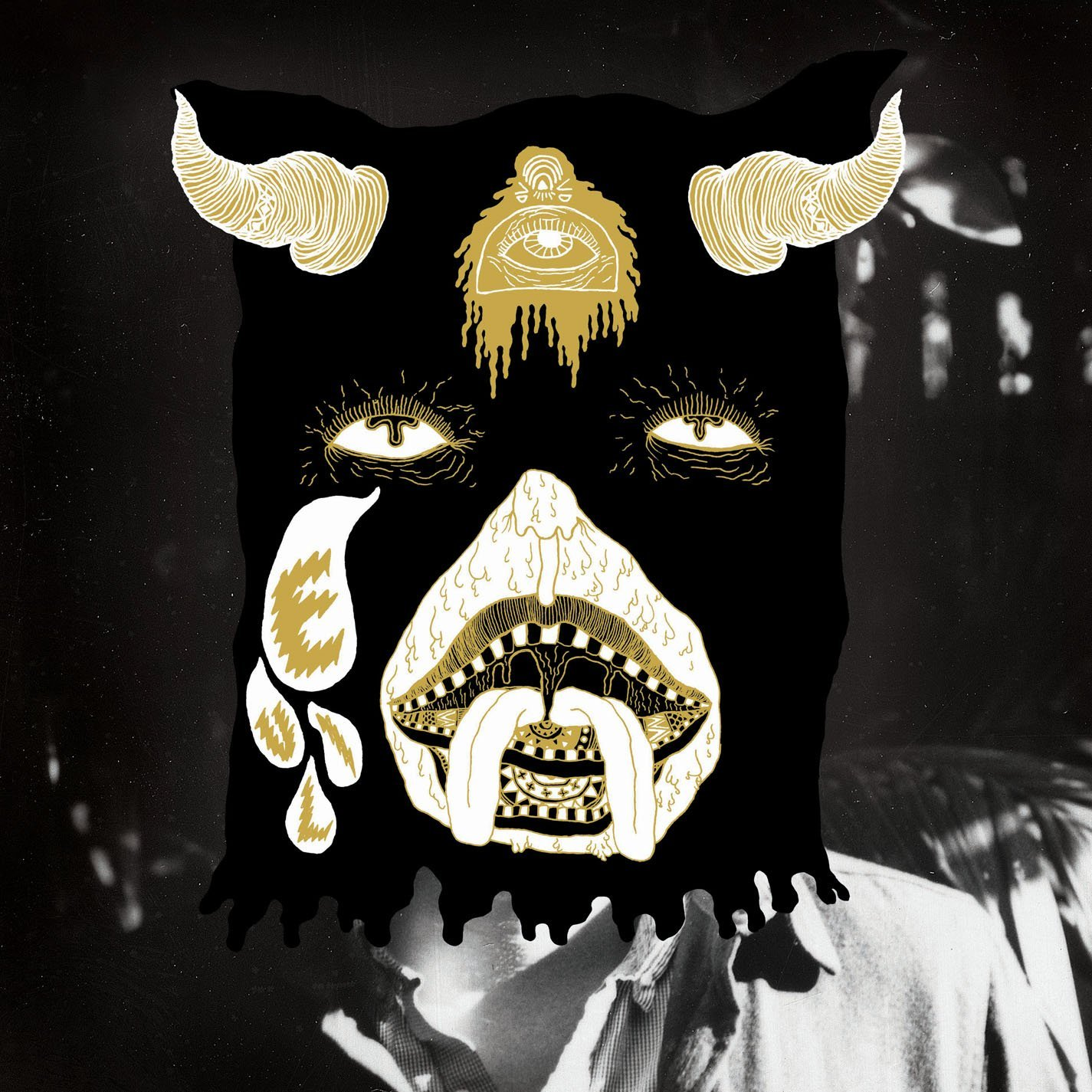 portugal the man - evil friends 2013