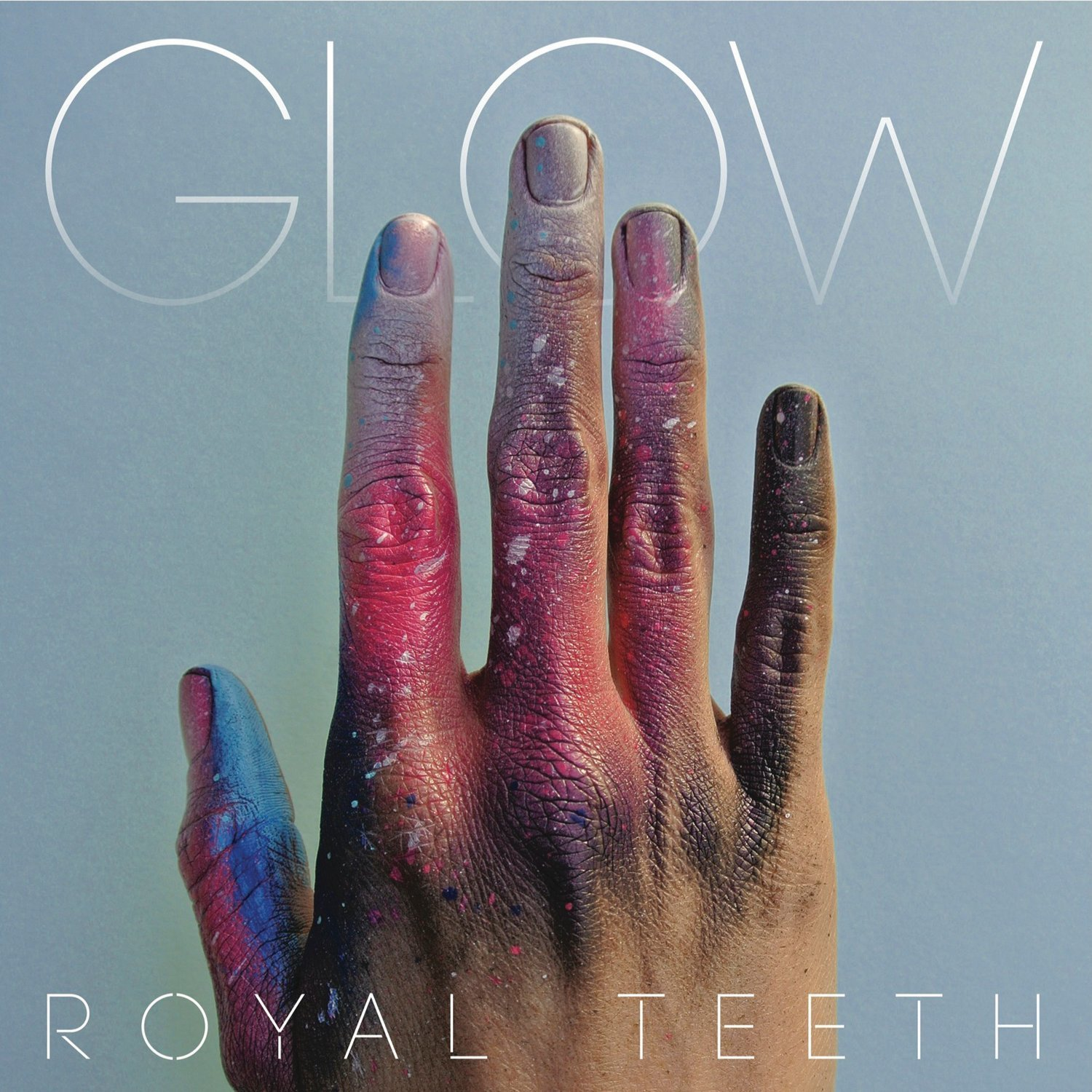 royal teeth - glow 2013