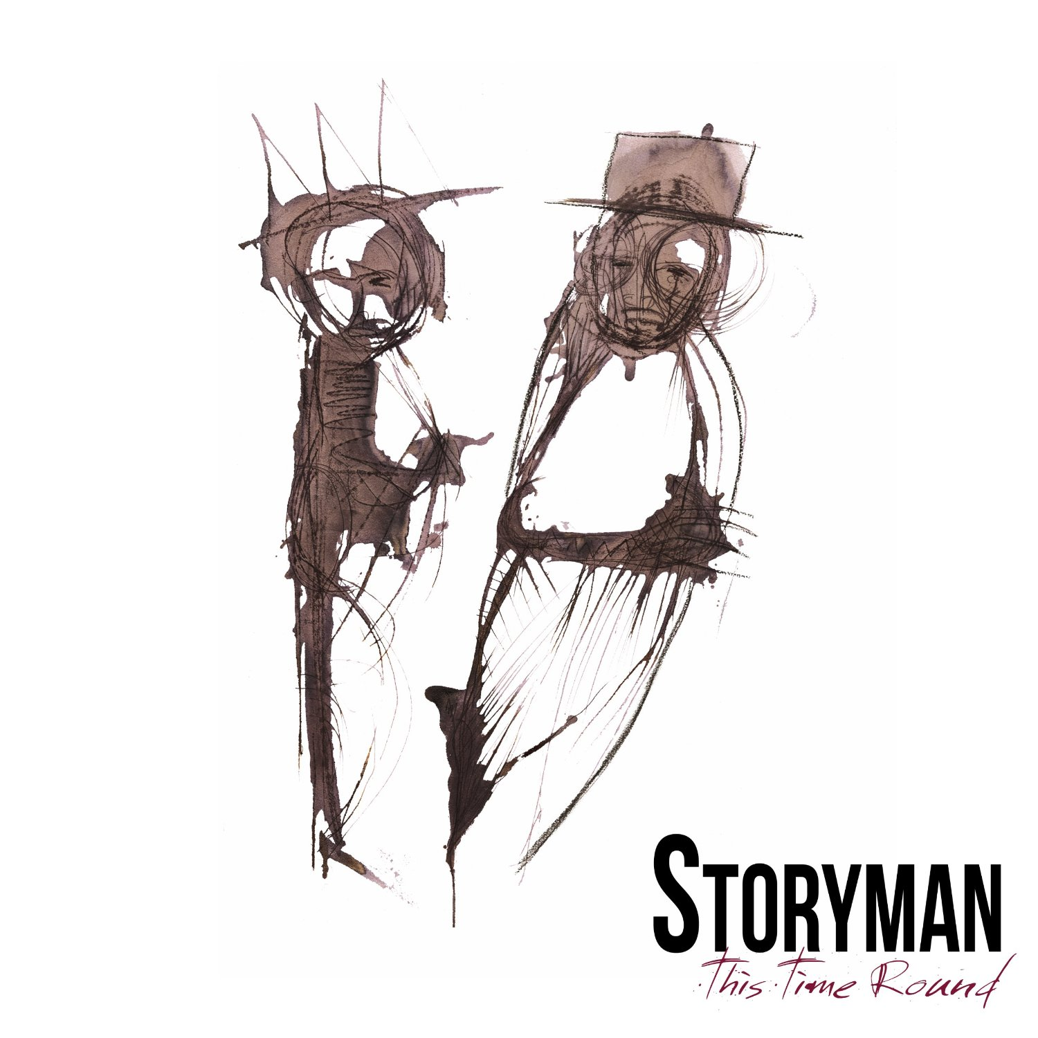 storyman - this time round 2013