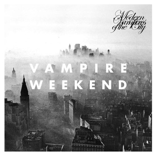 vampire weekend - modern vampires of the city 2013