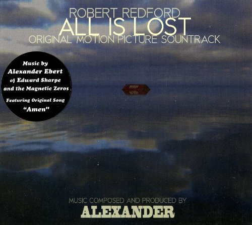 alexander - all is lost soundtrack