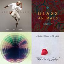 2014 brave songs