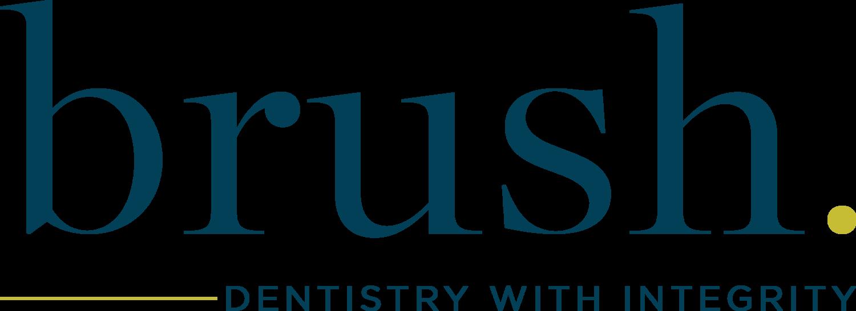 Brush Dentures