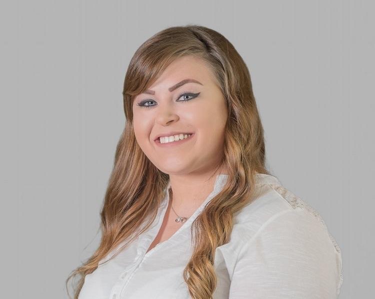 Jamie Gomez, RDA    Lead Dental Assistant