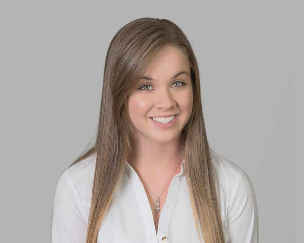 Ryley Rouget, RDA    Dental Assistant   Ryley Rouget has lived in the HEB area her whole life. She is a life long patient of our hygienist Brenda, who inspired her to become a Dental Hygienist. She is currently studying at TCC. Ryley is very excited to get to know our patients and learn new things everyday!