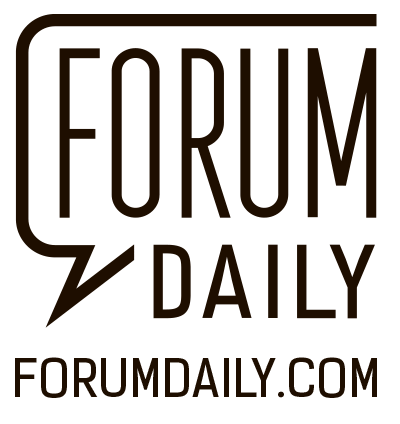 FORUM DAILY