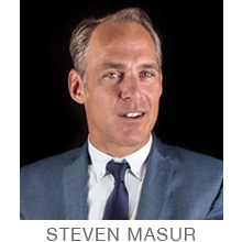 Partner, Masur Griffitts + LLP