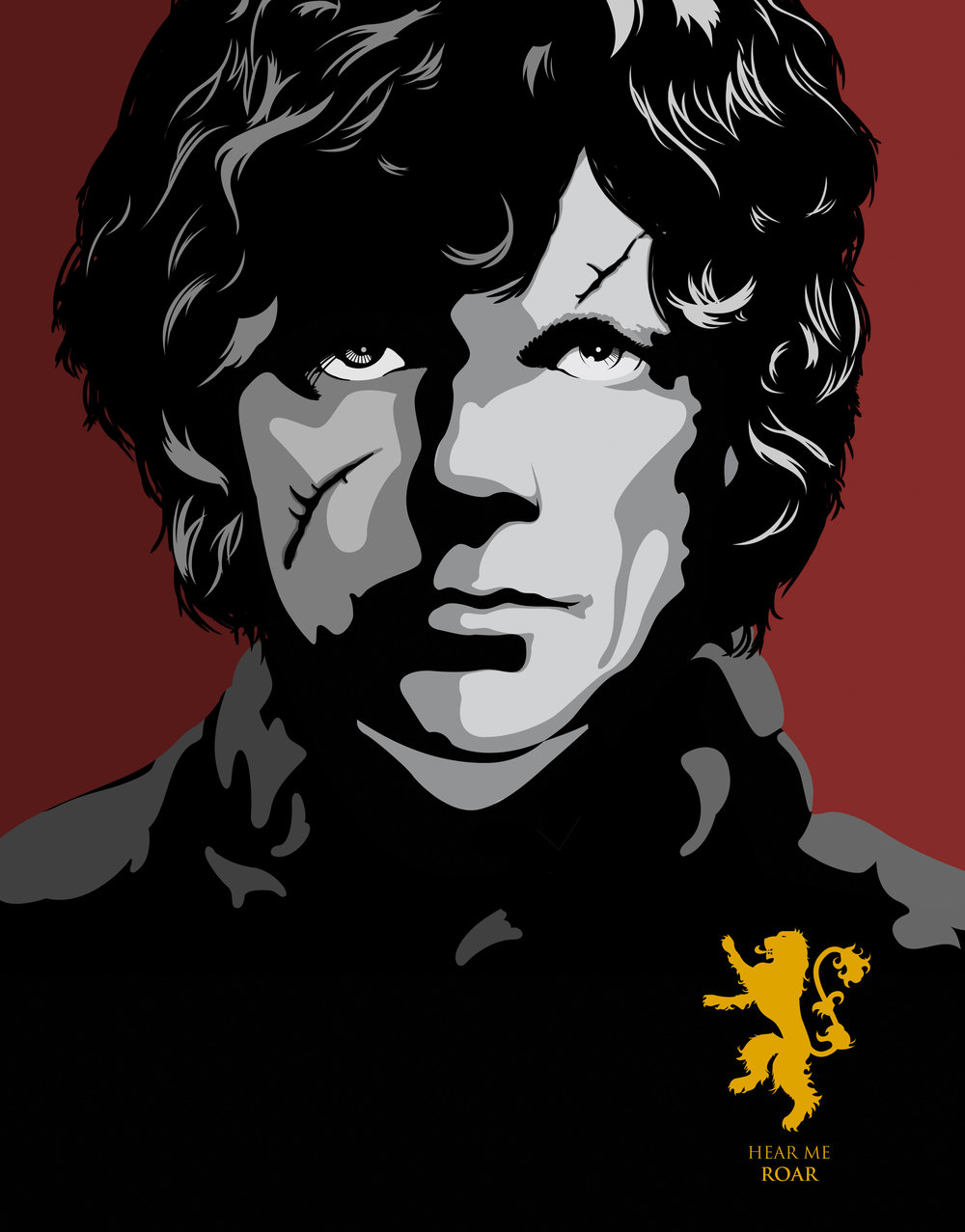 Tyrion Lannister - Never forget what you are, for surely the world will not. Make it your strength. Then it can never be your weakness. Armour yourself in it, and it will never be used to hurt you.
