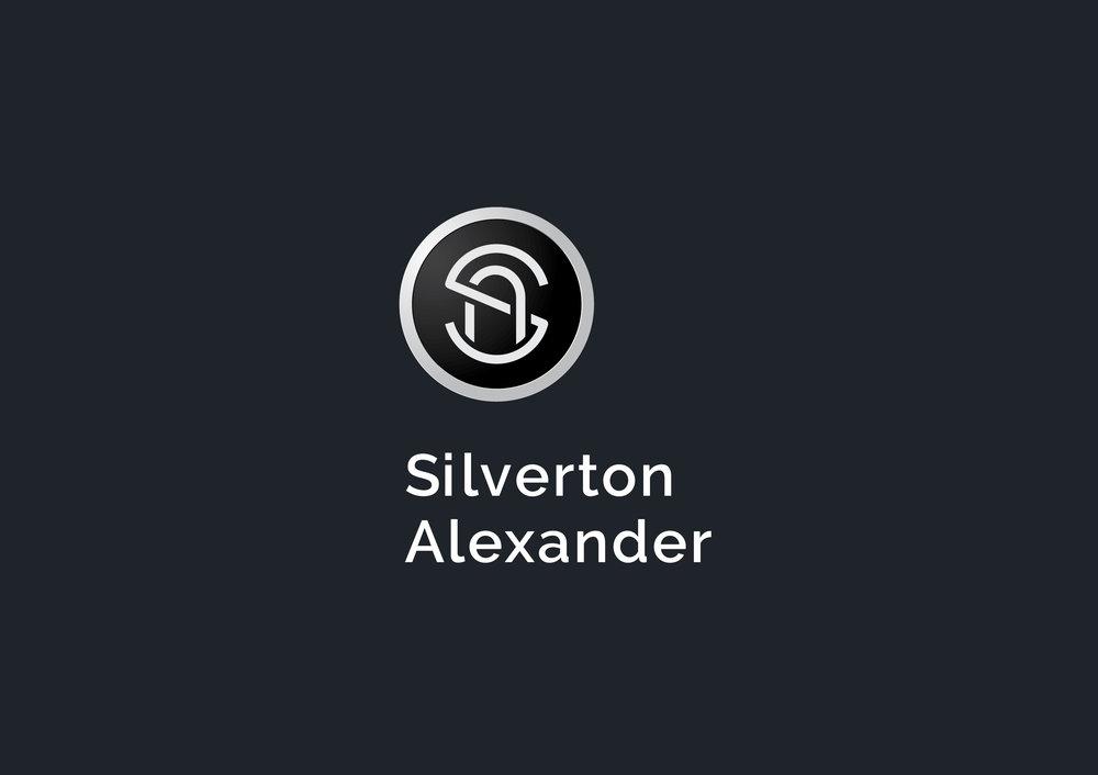 designwell-silvertonalexander-branding