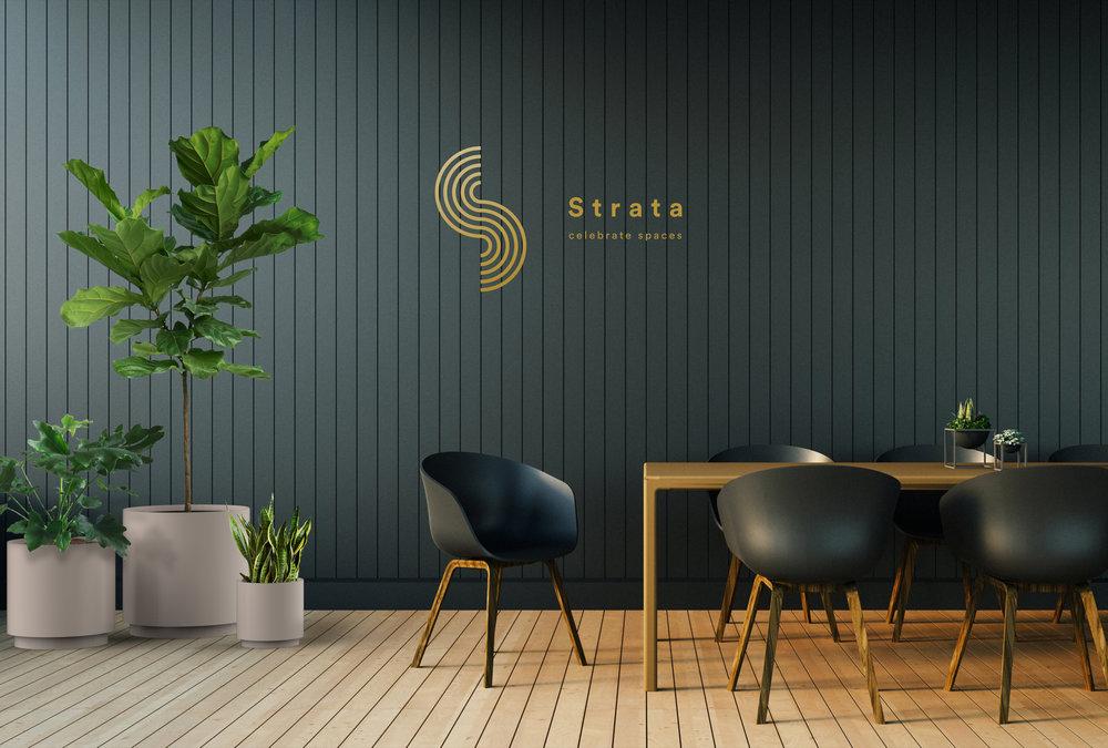 Strata-designwell