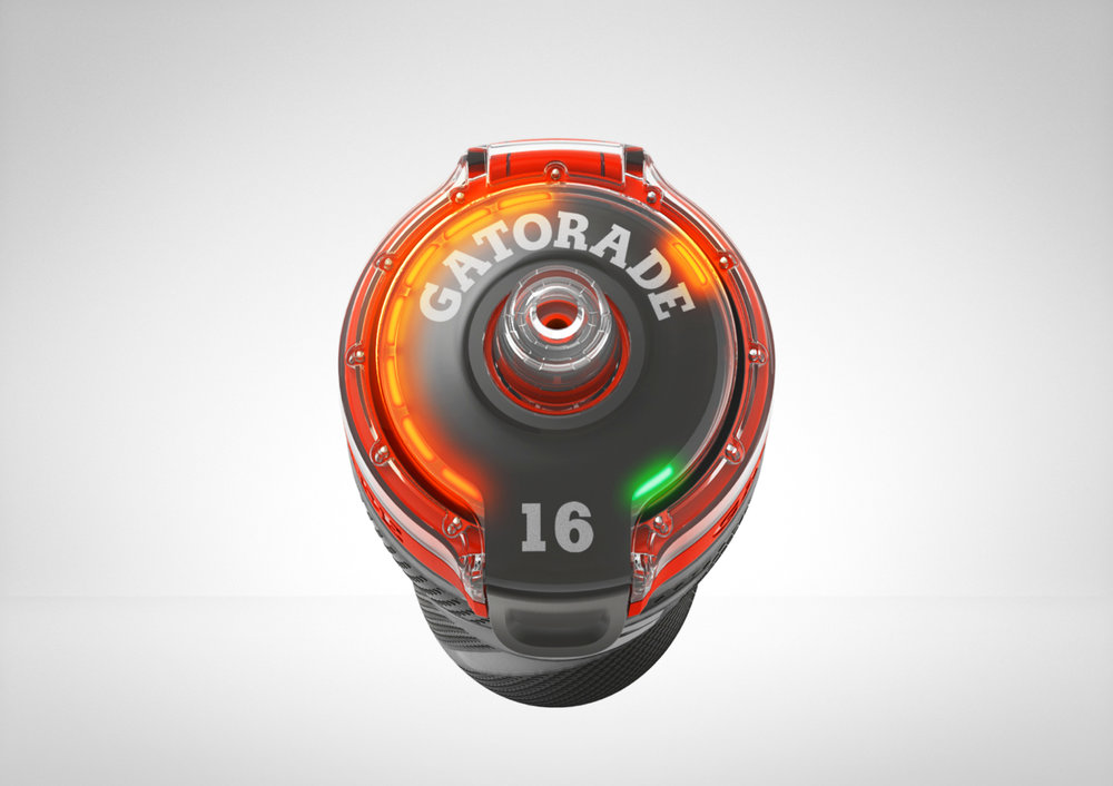 Product Design Gatorade Designwell