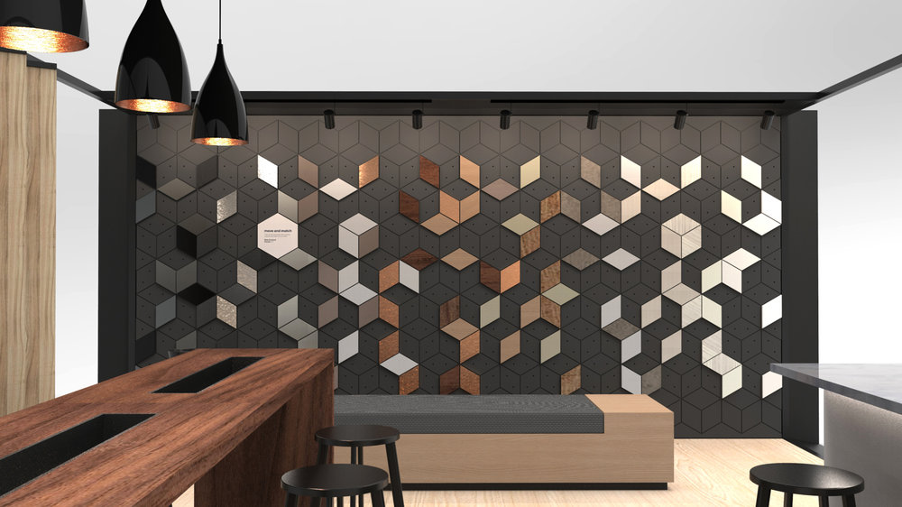 Spatial Design New Zealand Panels Group - Designwell