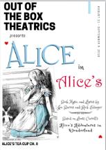 ALICE IN ALICE'S