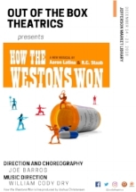 HOW THE WESTONS WON
