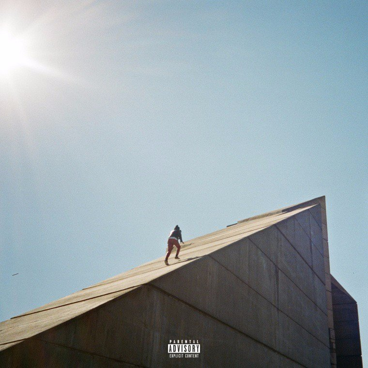 Get You - Daniel Caesar - Also got to see him at the Broccoli fest, his grooves are so smooth and make you day dream about love and feeling wanted.