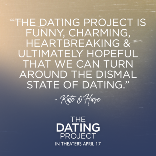 pure flix dating project