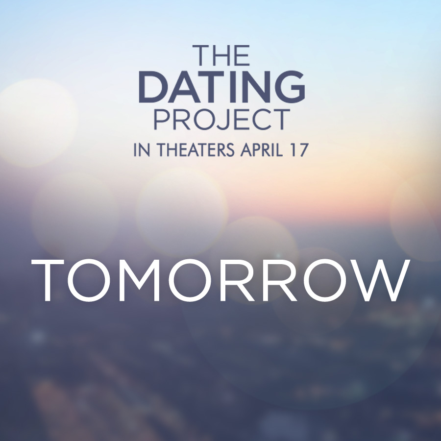 the dating project movie length