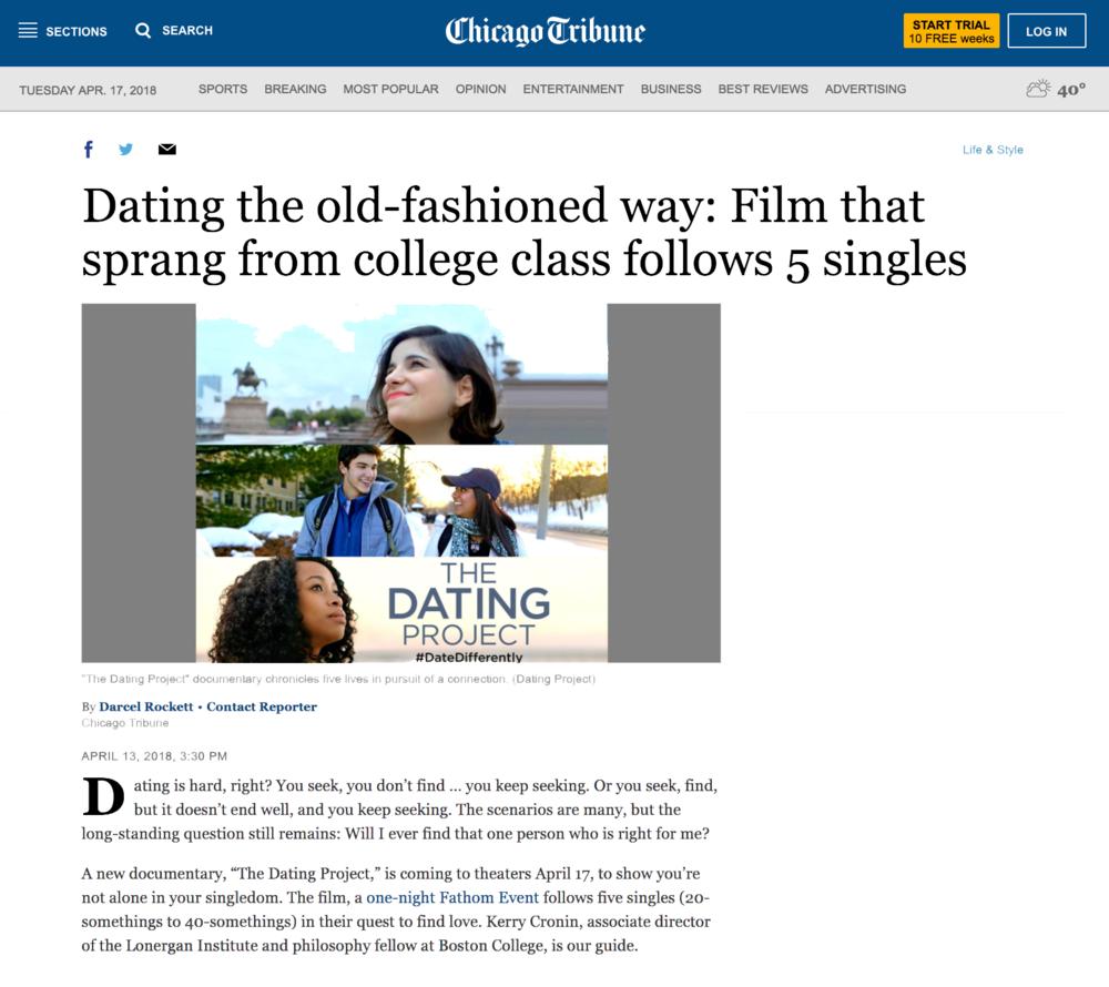 online dating for 40 somethings
