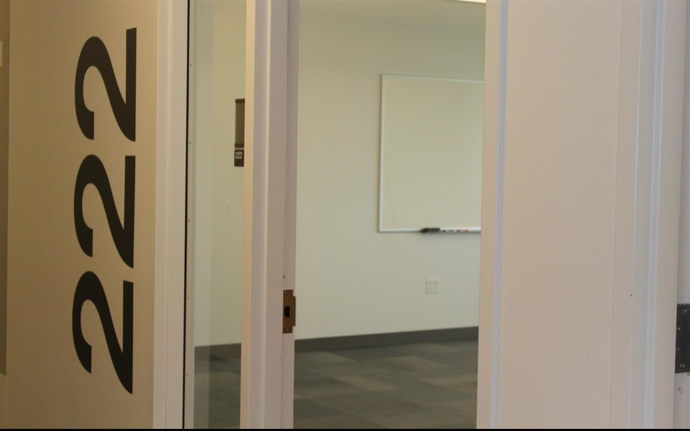 Office & Lab Space - Leases are negotiated between the Innovation Center Director and the tenant/client, subject to approval by the Whitewater Community Development Authority. The Innovation Center offers laboratory and office space. Shared office space is also available.