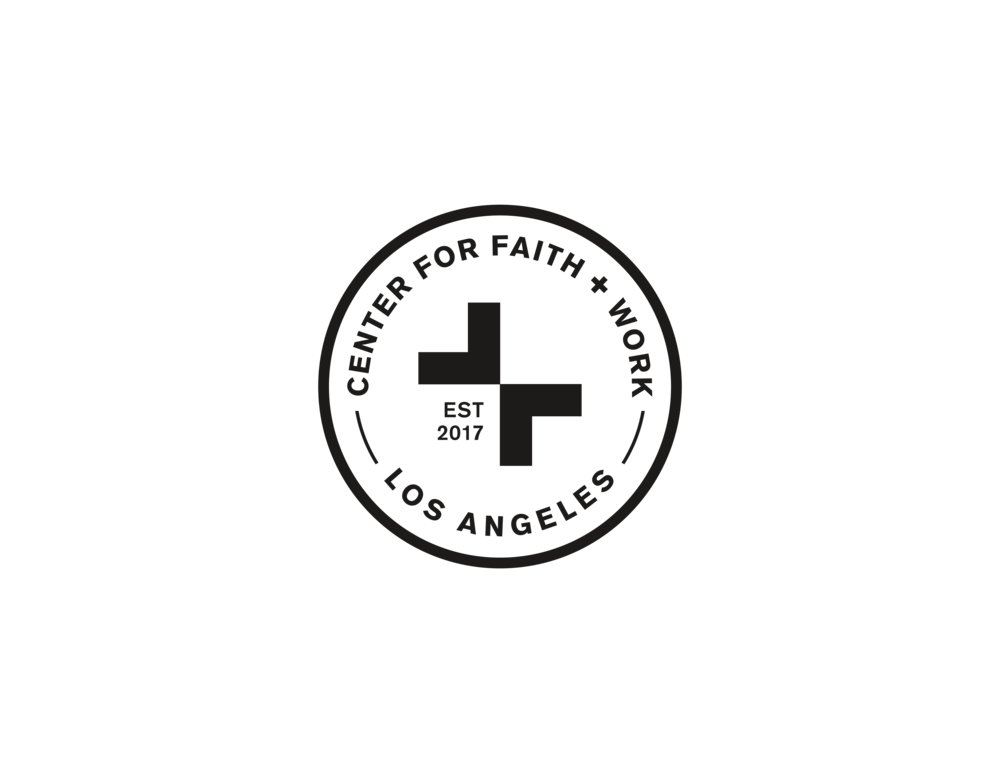 Center for Faith and Work Los Angeles