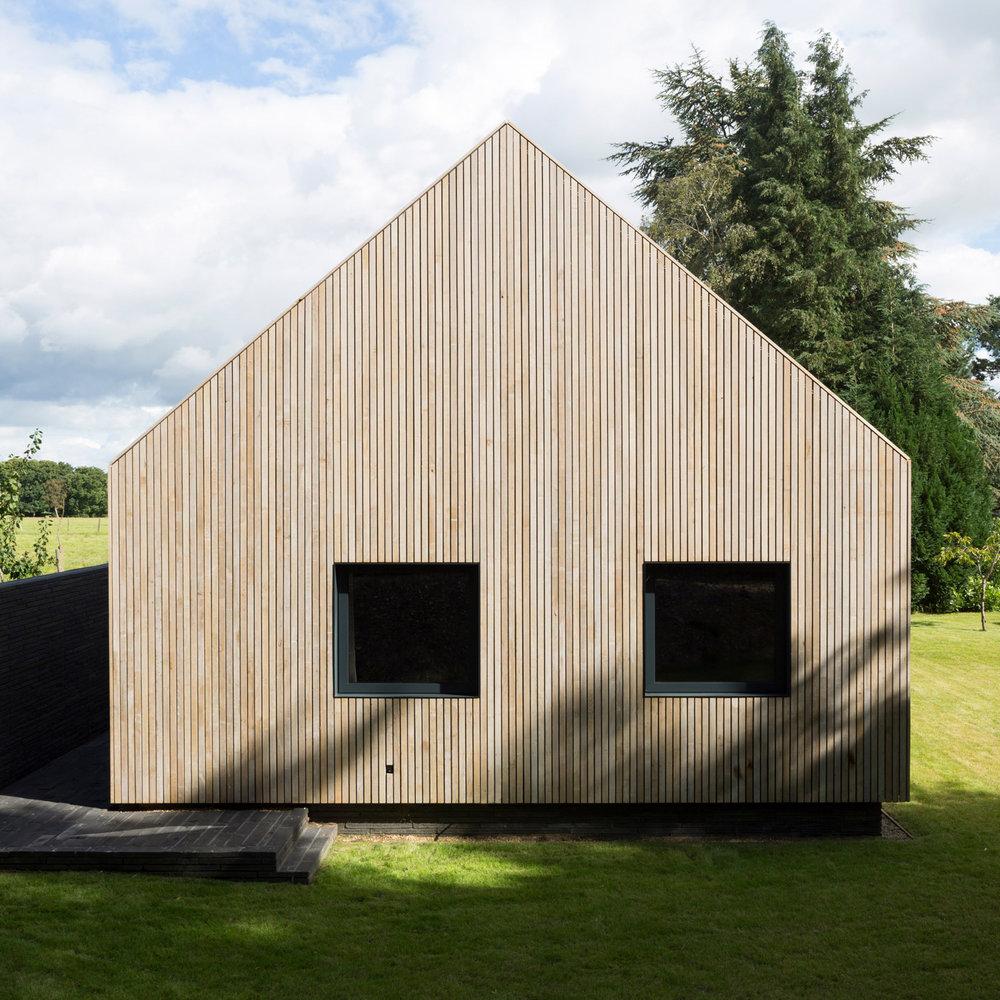Strom Architects