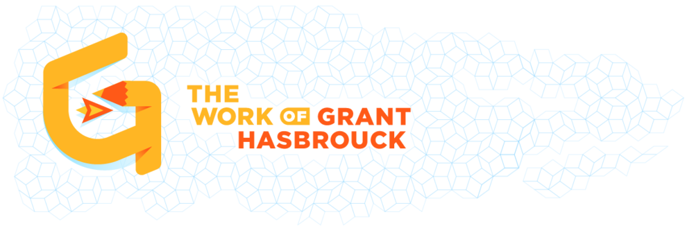 The Work of Grant Hasbrouck