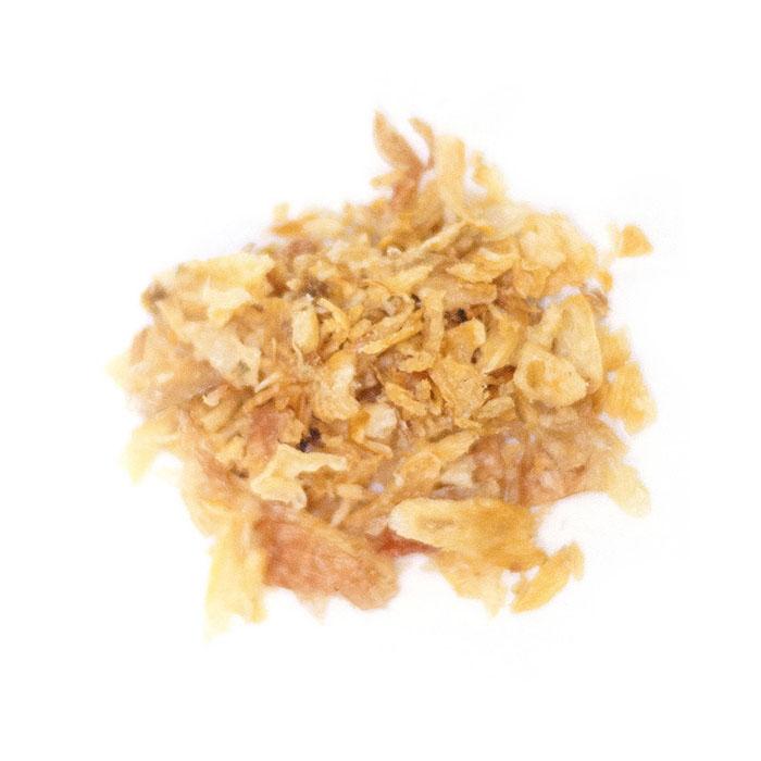 Onion Crisps