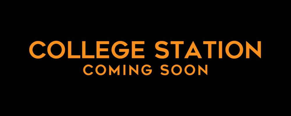 College Station (Coming Soon)