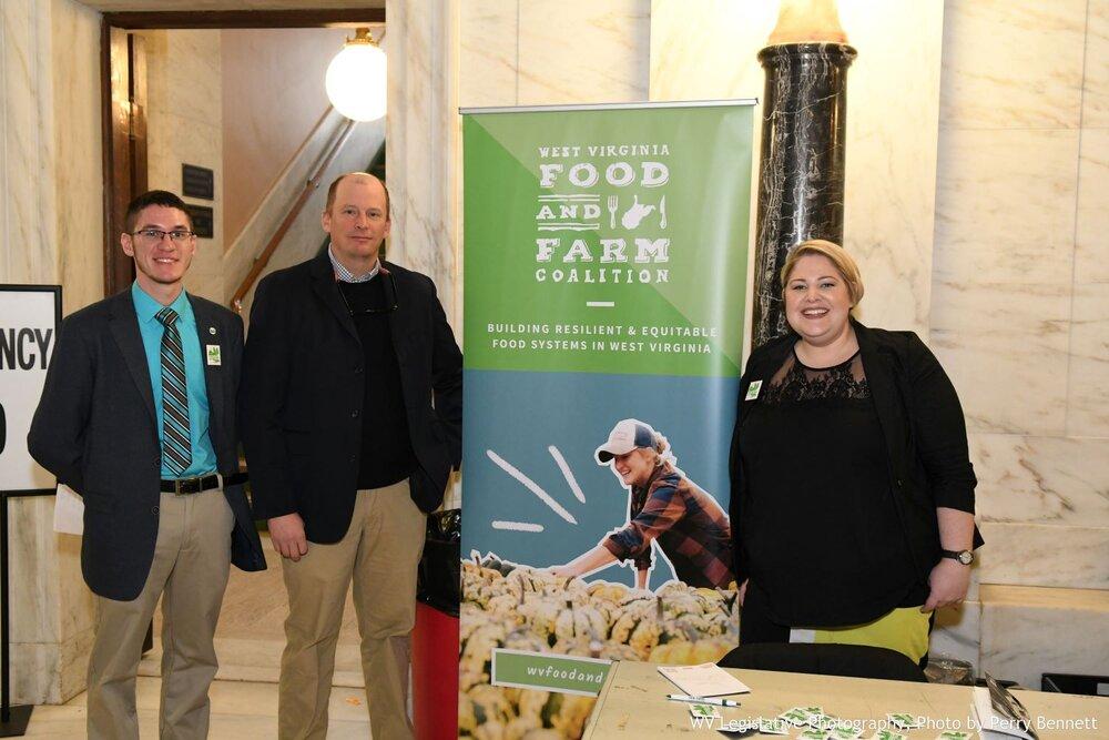 Kentucky Association of Food Banks