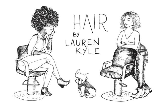 Hair By Lauren Kyle