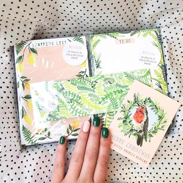 """Day 5 of #meetthemakerweek 'What else Do I make?"""" 