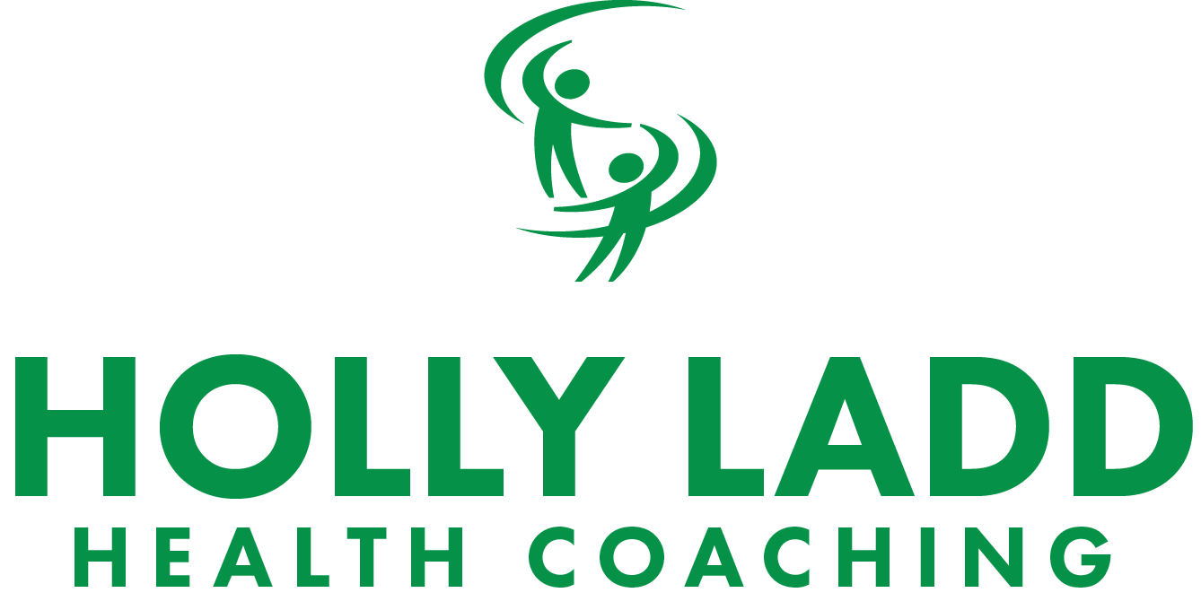Holly Ladd Health Coaching