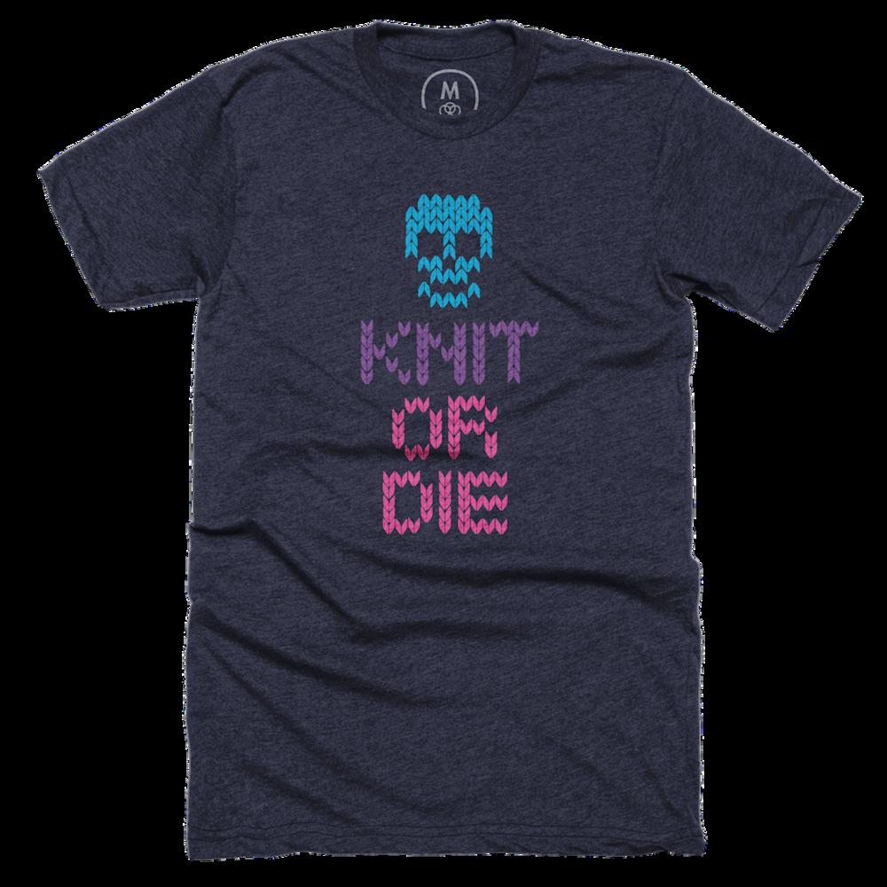 Print Production — T-shirt Design (featured on Cotton Bureau)