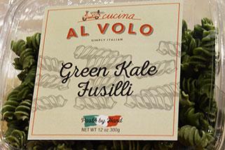 Green Kale Fusilli