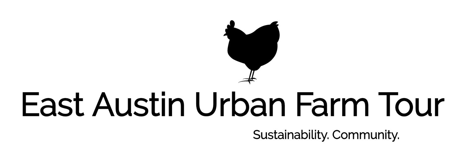 East Austin Urban Farms