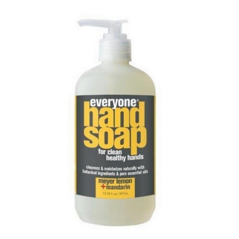 EVERYONE HAND SOAP LEMON -