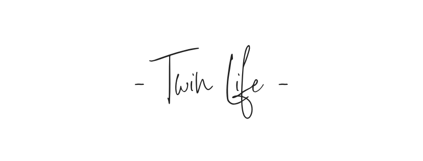 life as a mom of twins