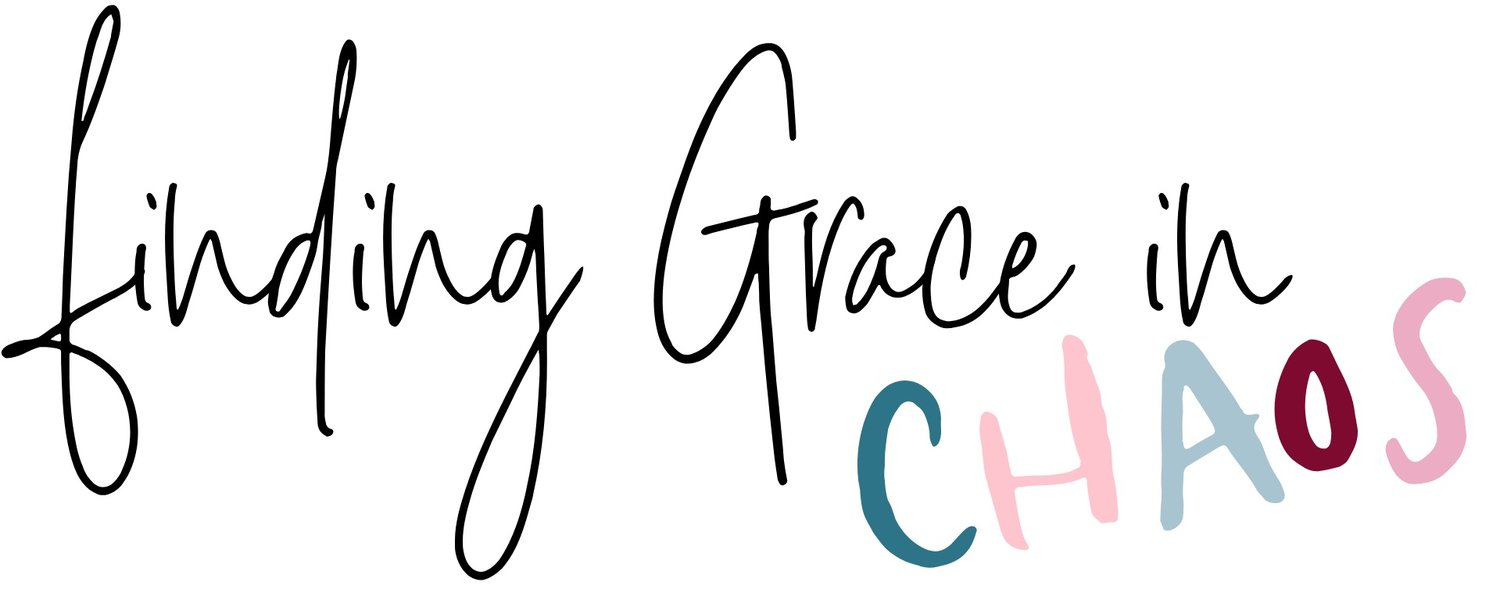 Finding Grace in Chaos
