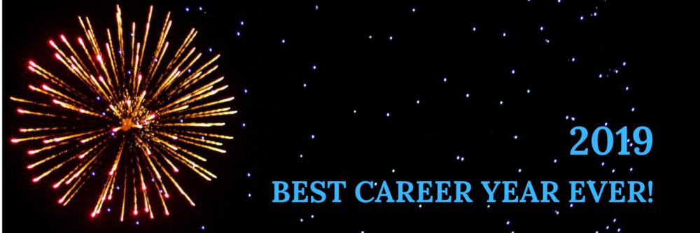 2019-best-career-year-ever