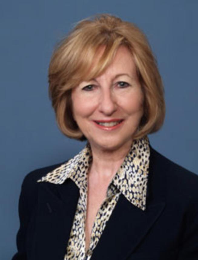 Nancy Muckle