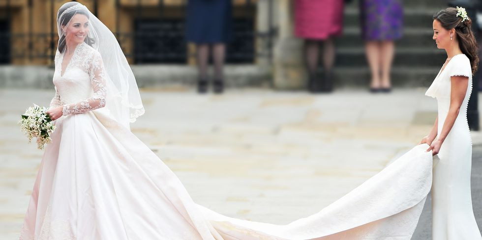 8 Gorgeous Royal Wedding Dresses to Shop for Your Big Day