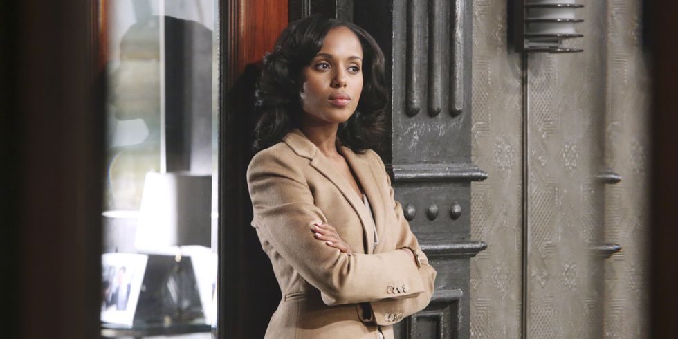 The 'Scandal' Crew on Their Favorite Scenes of All Time