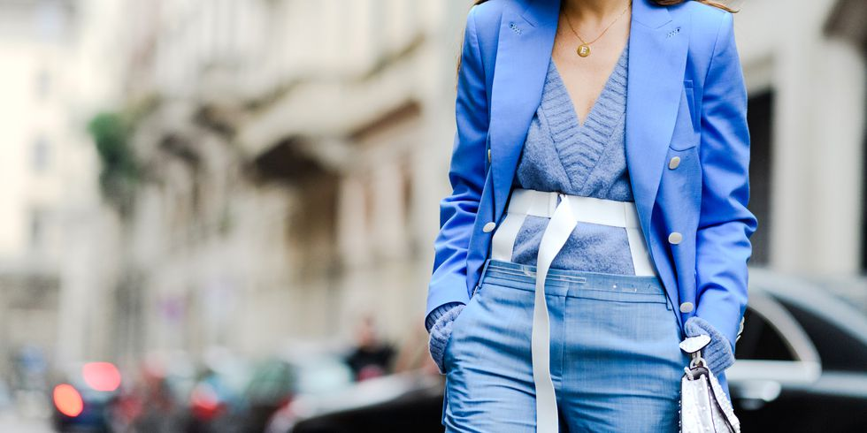 5 Outfits That Will Give Your Work Wardrobe a Much-Needed Refresher